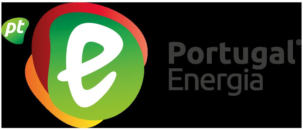 Logo Portugal Energia