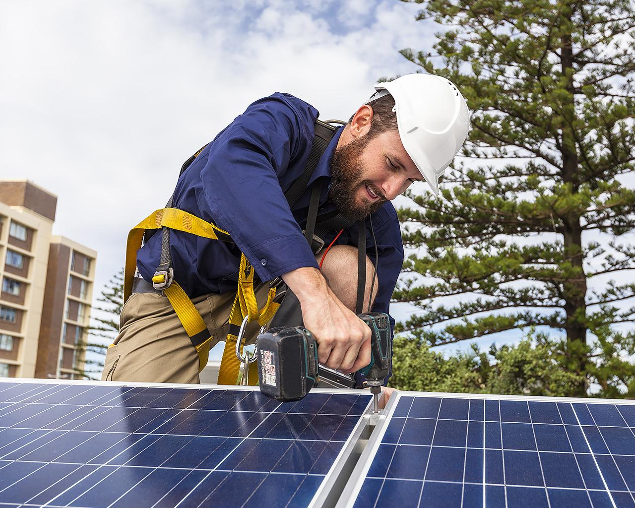Fotovoltaico para autoconsumo